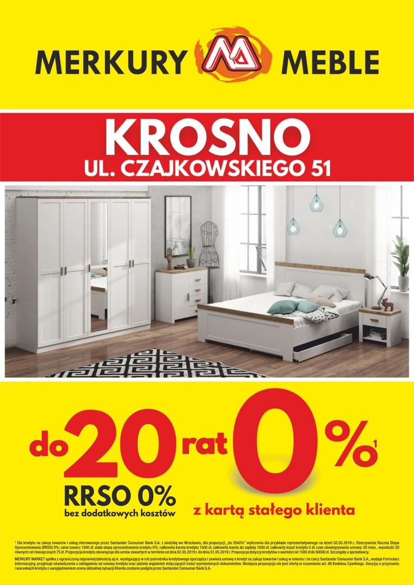 Gazetka promocyjna Merkury Market - ważna od 02. 05. 2019 do 31. 05. 2019