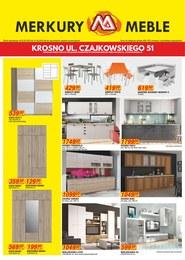 Gazetka promocyjna Merkury Market, ważna od 02.05.2019 do 31.05.2019.