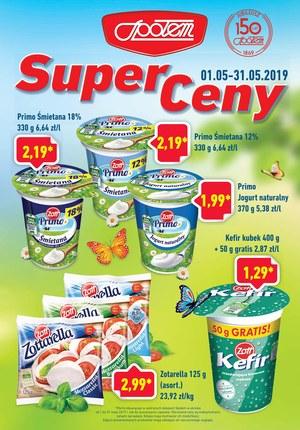 Gazetka promocyjna PSS Bochnia - Super ceny