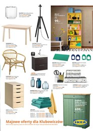 Gazetka promocyjna IKEA, ważna od 30.04.2019 do 21.05.2019.