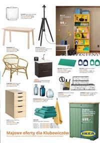 Gazetka promocyjna IKEA - IKEA Family