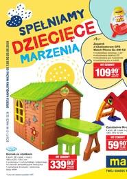 Gazetka promocyjna Makro Cash&Carry, ważna od 07.05.2019 do 20.05.2019.