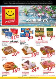 Gazetka promocyjna Uśmiechnięte Zakupy, ważna od 07.05.2019 do 20.05.2019.