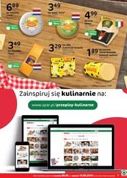 Gazetka promocyjna SPAR, ważna od 09.05.2019 do 19.05.2019.