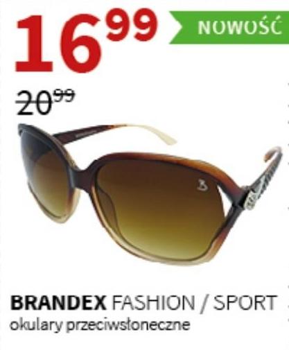 Okulary przeciwsłoneczne niska cena