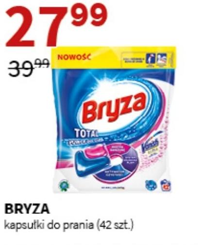 Kapsułki do prania Bryza niska cena