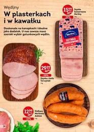 Gazetka promocyjna Freshmarket, ważna od 08.05.2019 do 21.05.2019.