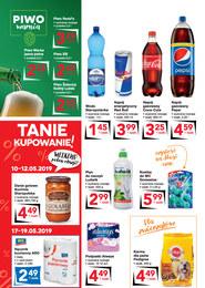 Gazetka promocyjna Odido, ważna od 10.05.2019 do 23.05.2019.