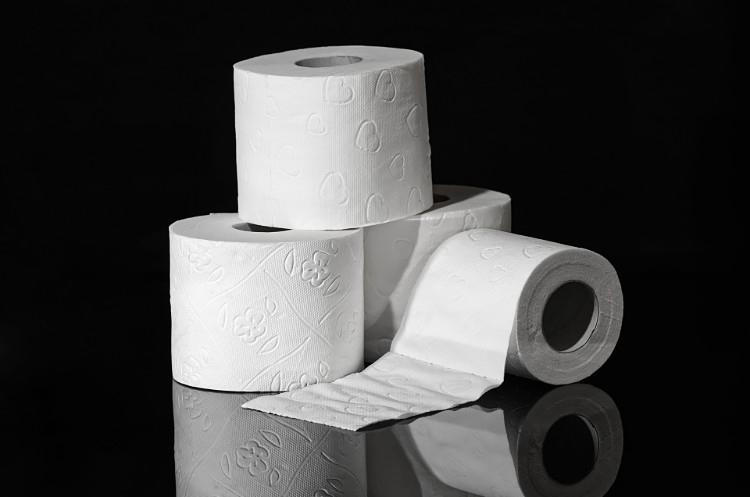 promocja papier toaletowy