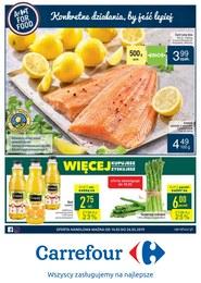 Gazetka promocyjna Carrefour, ważna od 14.05.2019 do 26.05.2019.