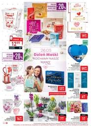 Gazetka promocyjna Carrefour Market, ważna od 14.05.2019 do 26.05.2019.