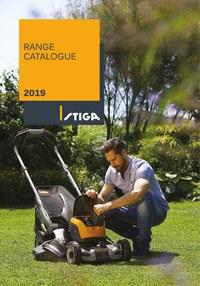Gazetka promocyjna Stiga - Katalog 2019 - ważna do 31-12-2019