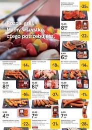 Gazetka promocyjna Tesco, ważna od 16.05.2019 do 22.05.2019.