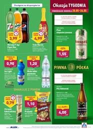 Gazetka promocyjna Aldi, ważna od 20.05.2019 do 26.05.2019.
