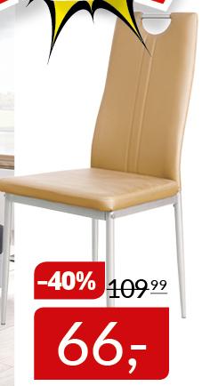 Krzesło Dalia niska cena