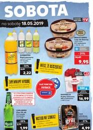 Gazetka promocyjna Kaufland, ważna od 16.05.2019 do 22.05.2019.