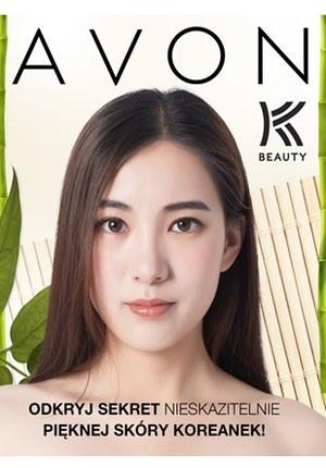Gazetka promocyjna Avon, ważna od 14.05.2019 do 31.10.2019.