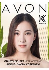 Gazetka promocyjna Avon - Beauty  - ważna do 31-05-2019