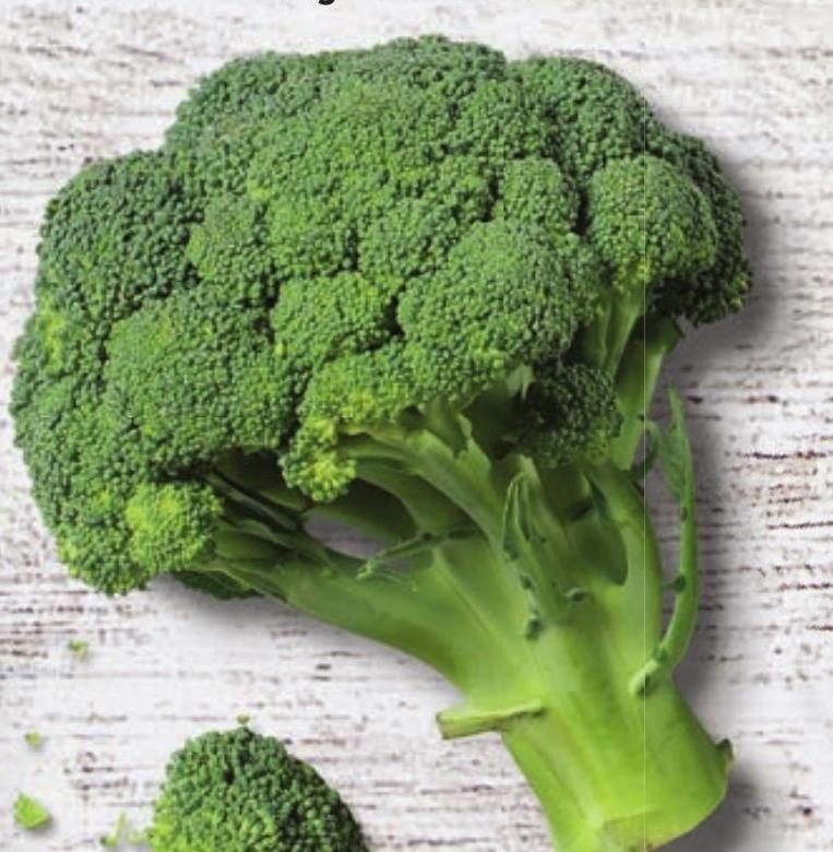 Brokuły niska cena
