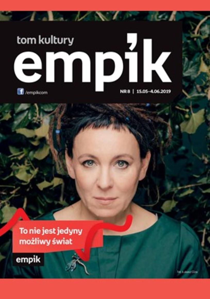 Gazetka promocyjna EMPiK - ważna od 15. 05. 2019 do 04. 06. 2019