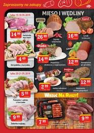 Gazetka promocyjna Gram Market, ważna od 15.05.2019 do 21.05.2019.