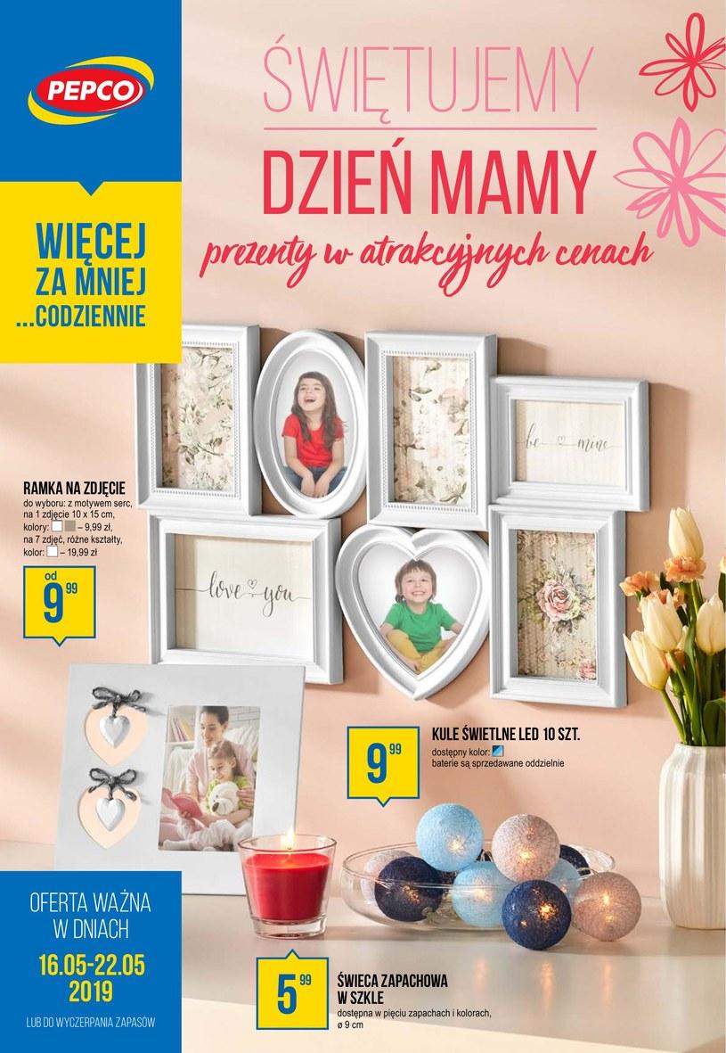 Gazetka promocyjna Pepco - ważna od 16. 05. 2019 do 22. 05. 2019