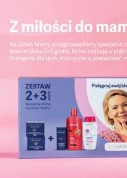 Gazetka promocyjna Rossmann, ważna od 16.05.2019 do 31.05.2019.