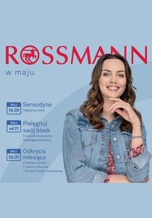 Gazetka promocyjna Rossmann - Odkrycie miesiąca