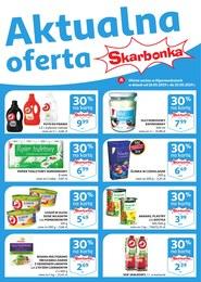 Gazetka promocyjna Auchan, ważna od 16.05.2019 do 23.05.2019.