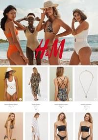 Gazetka promocyjna H&M, ważna od 16.05.2019 do 31.05.2019.