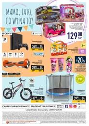 Gazetka promocyjna Carrefour, ważna od 20.05.2019 do 01.06.2019.