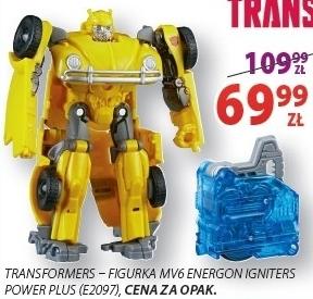 Transformers - figurka niska cena