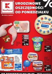 Gazetka promocyjna Kaufland, ważna od 20.05.2019 do 22.05.2019.