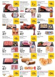 Gazetka promocyjna Tesco Supermarket, ważna od 23.05.2019 do 29.05.2019.