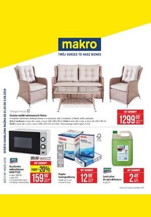 Gazetka promocyjna Makro Cash&Carry - Artykuły przemysłowe