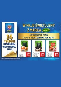 Gazetka promocyjna Makro Cash&Carry, ważna od 21.05.2019 do 03.06.2019.