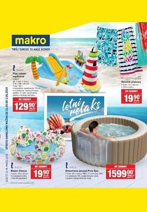 e1f905b4de751 Gazetka Promocyjna Makro Cash&Carry - Promocyjni.pl - oferta do 2019-06-03.  (50036)