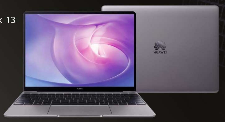 Laptop MateBook 13 niska cena