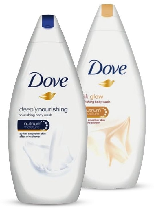 Żel pod prysznic Dove niska cena