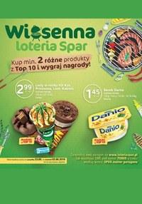 Gazetka promocyjna SPAR, ważna od 23.05.2019 do 02.06.2019.
