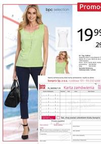 Gazetka promocyjna BonPrix - Katalog