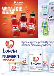 Gazetka promocyjna Stokrotka, ważna od 23.05.2019 do 05.06.2019.