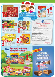 Gazetka promocyjna Gama, ważna od 23.05.2019 do 03.06.2019.