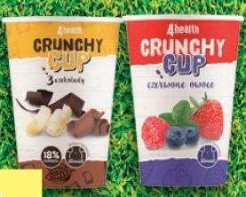 Musli Crunchy Cup  niska cena