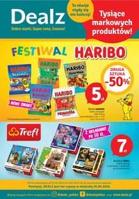 Gazetka promocyjna Dealz - Gazetka promocyjna  - ważna do 05-06-2019