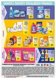 Gazetka promocyjna Carrefour, ważna od 15.05.2019 do 27.05.2019.