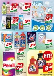 Gazetka promocyjna Dino, ważna od 22.05.2019 do 28.05.2019.