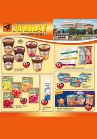 Gazetka promocyjna Jubilat - Oferta handlowa - ważna do 06-06-2019