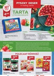 Gazetka promocyjna Lewiatan, ważna od 23.05.2019 do 29.05.2019.