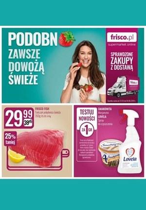 Gazetka promocyjna Frisco, ważna od 22.05.2019 do 04.06.2019.